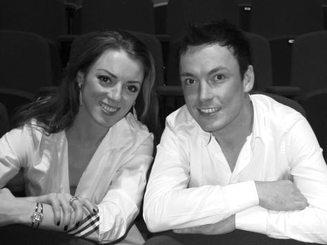 Paula & Shane