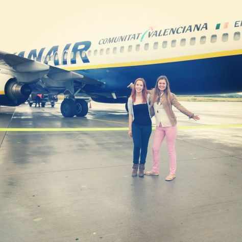Josie & Susanne